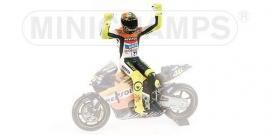 "1;12<>Valentino Rossi   MotoGP 2002 ""SIDE SADDLE"".  mc312020046"