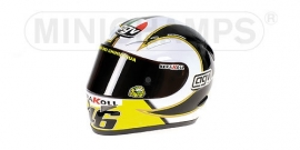1;02<> Helmet . mc327060046.  ROSSI GP 2006.