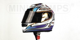 1;02<>Helmet. mc326011200  NEIL HODGSON 2001.