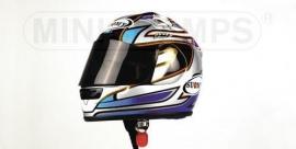 1;02<>Helmet. mc326011200  NEIL HODGSON 2001.