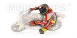 """1;12<>Valentino Rossi -250cc - GP 1999 """"""""CORNERING"""".  mc312990146"""
