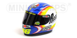 """1;02<>Helmet. mc 327050066 - MotoGP 2005  Rossi """"SEPANG"""""""