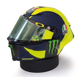 1;08<>Helmet AGV - mc 399190046 - MotoGP 2019 - V.ROSSI #46