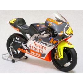 1;12<>APRILIA RSV 250cc  GP1999 -  Valentino Rossi #46