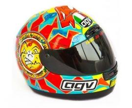 1;05<>Helmet VALENTINO ROSSI / 1999