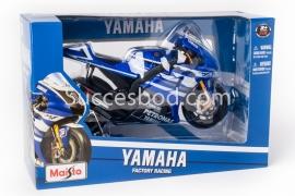 1;10<>YAMAHA YZR-M1 J.LORENZO #1 GP 2011