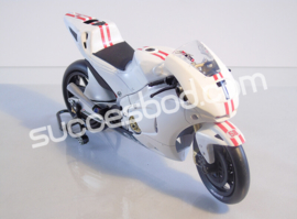 1;12<>HONDA  RC 212V  MotoGP 2009 - TEST BIKE - Marco Simoncelli  art.conversion