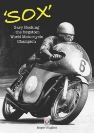 """SOX"" :  GARY HOCKING the forgotten CHAMPION."