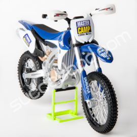 1;12<> YAMAHA YZ 450F - DIRT FLAT TRACK BIKE - # Motor Ranch.  art 12ya4603