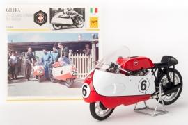 1;12<>GILERA 500cc. 4 cil.    GP 1957   Liberati / McIntyre