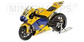 "1;12<>YAMAHA YZR-M1  MotoGP 2006 ""DIRTY VERSION""  Rossi  #46.  mc122063096"