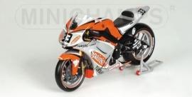 1;24<>YAMAHA YZR-M1 MotoGP 2003 Marco Melandri  #33