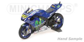 "1;12<>YAMAHA YZR-M1 MotoGP 2016  ""Winter Test Sepang""  Rossi #46  mc122163246"