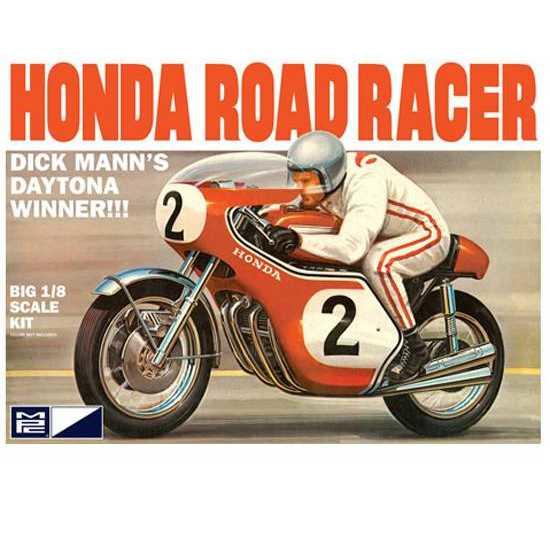 1;08<>HONDA ROAD RACER 750C - Dick Mann's Daytona Winner - KIT