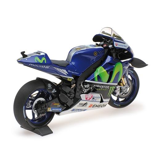 1 12 Yamaha Yzr M1 Motogp 2016 Valentino Rossi 46 Mc122163046 Bikes Succesbod