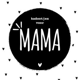KADOOTJES VOOR MAMA
