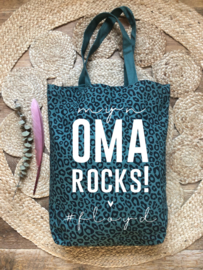 Shopper | mijn OMA ROCKS! |