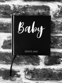 Invulboek | Baby Eerste Jaar