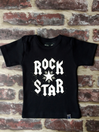 Shirt Rock Star 74-80