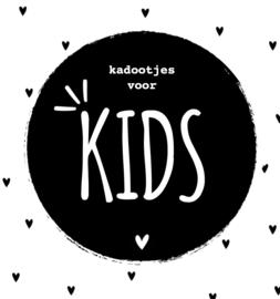 KADOOTJES VOOR DE KIDS