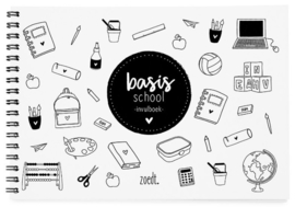 Basisschool | Invulboek