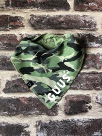 Zeversjaaltje Camouflage