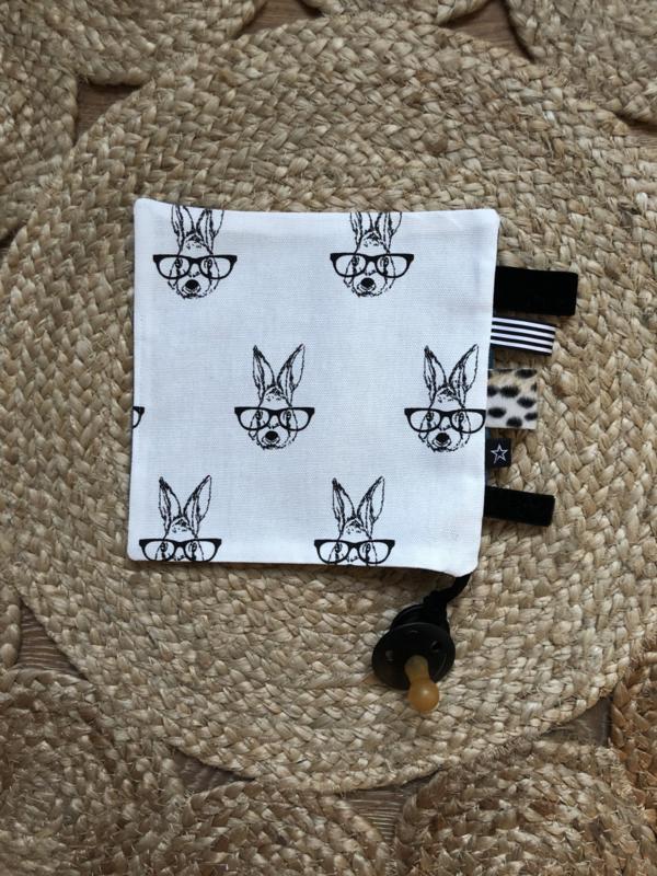 Speendoekje Bunny
