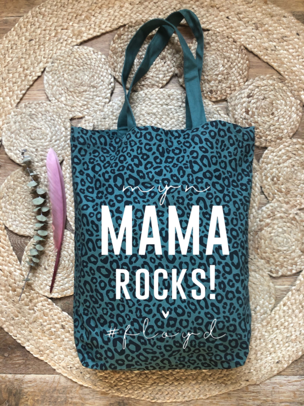 Shopper | mijn MAMA ROCKS! |