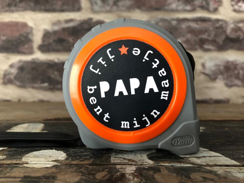 Papa - Rolmaat
