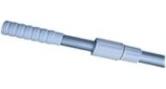 Luxe telescopische steel van 3.6-4.8m
