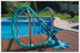 HRS Zwembadreiniger