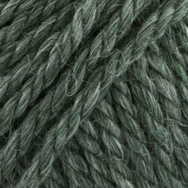 Onion Wool + Nettles no. 6 - 606 Flessengroen