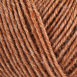 Onion Nettle Sock Yarn - 1032 Roest