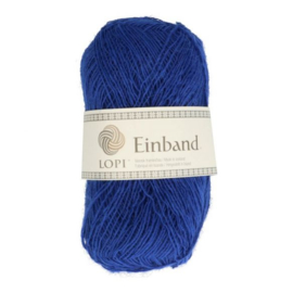 Lopi Einband 9277 Royal blue