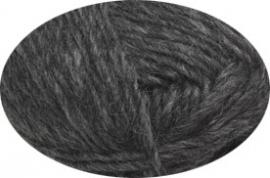Alafoss lopi 0058 Dark grey heather