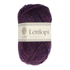 Lett lopi 1414 Violet heather