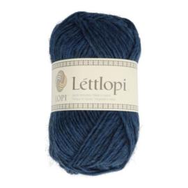 Lett lopi 9419 Ocean blue