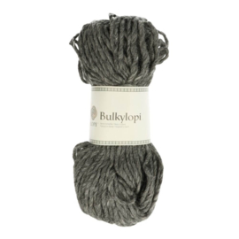 Bulky lopi 0058 Dark grey heather
