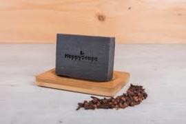 Happy Soaps- Body Bar - Kruidnagel en Salie