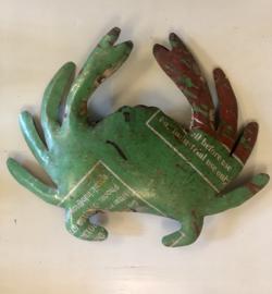 Krab - Groen