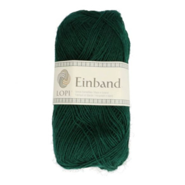 Lopi Einband 9112 Dark green