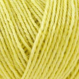 Onion Nettle Sock Yarn - 1019 Citroengeel