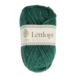 Lett lopi 9423 Lagoon heather