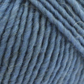 Onion Camel + Merino 905 Aqua blauw