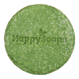 Happy Soaps - Shampoo Bar-  Aloë Vera Very Much