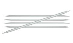 Aluminium sokkennaalden 20 cm