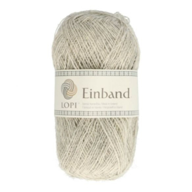 Lopi Einband 1026 Light ash heather