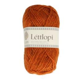 Lett lopi 1704 Apricot