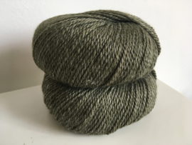 Onion  Wool + Nettles no. 6 - 633 Kaki