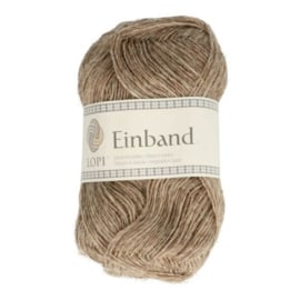 Lopi Einband 0885 Oatmeal heather